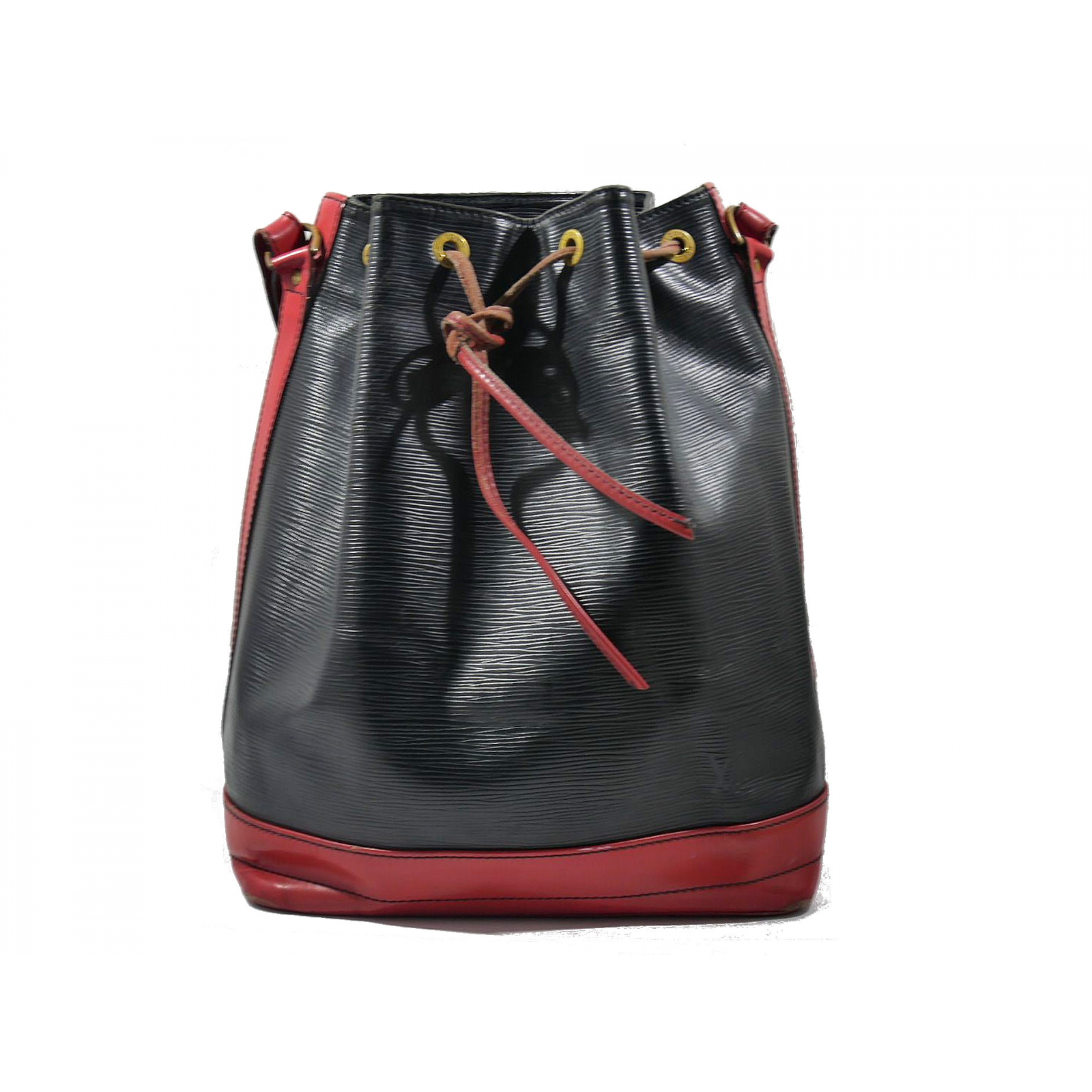 Torebka worek Noe Gm Louis Vuitton epi