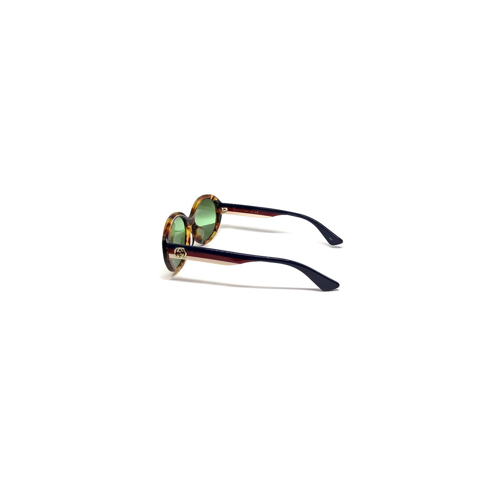 Gucci okulary przeciwsłoneczne GG 0279SA 003 nowe
