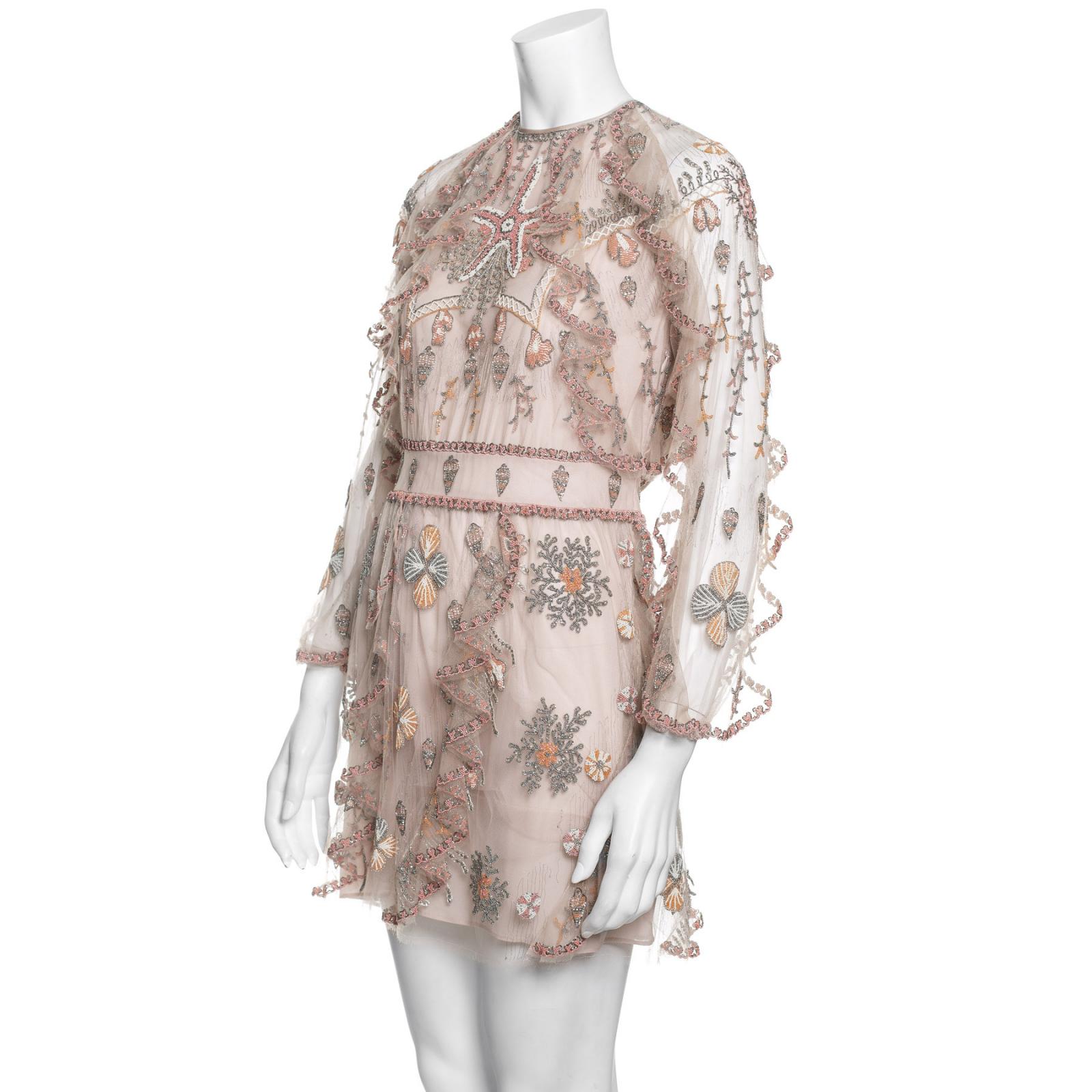 Sukienka HAUTE COUTURE