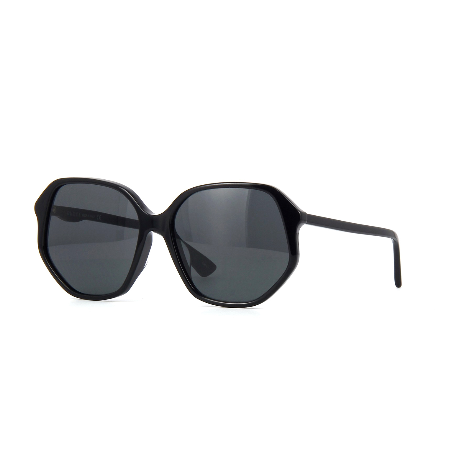 Gucci okulary przeciwsłoneczne GG0258SA 001 nowe