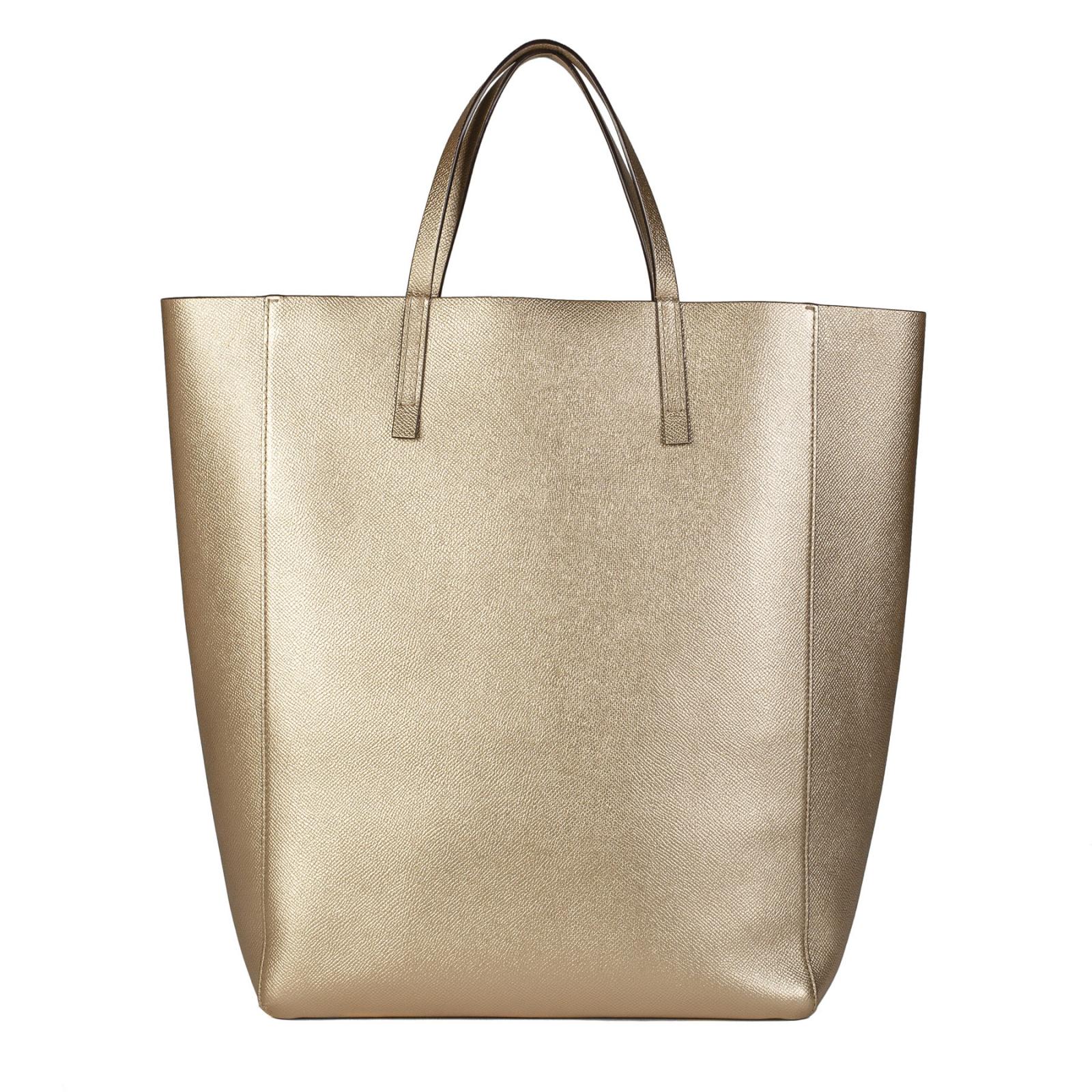 Złota torebka