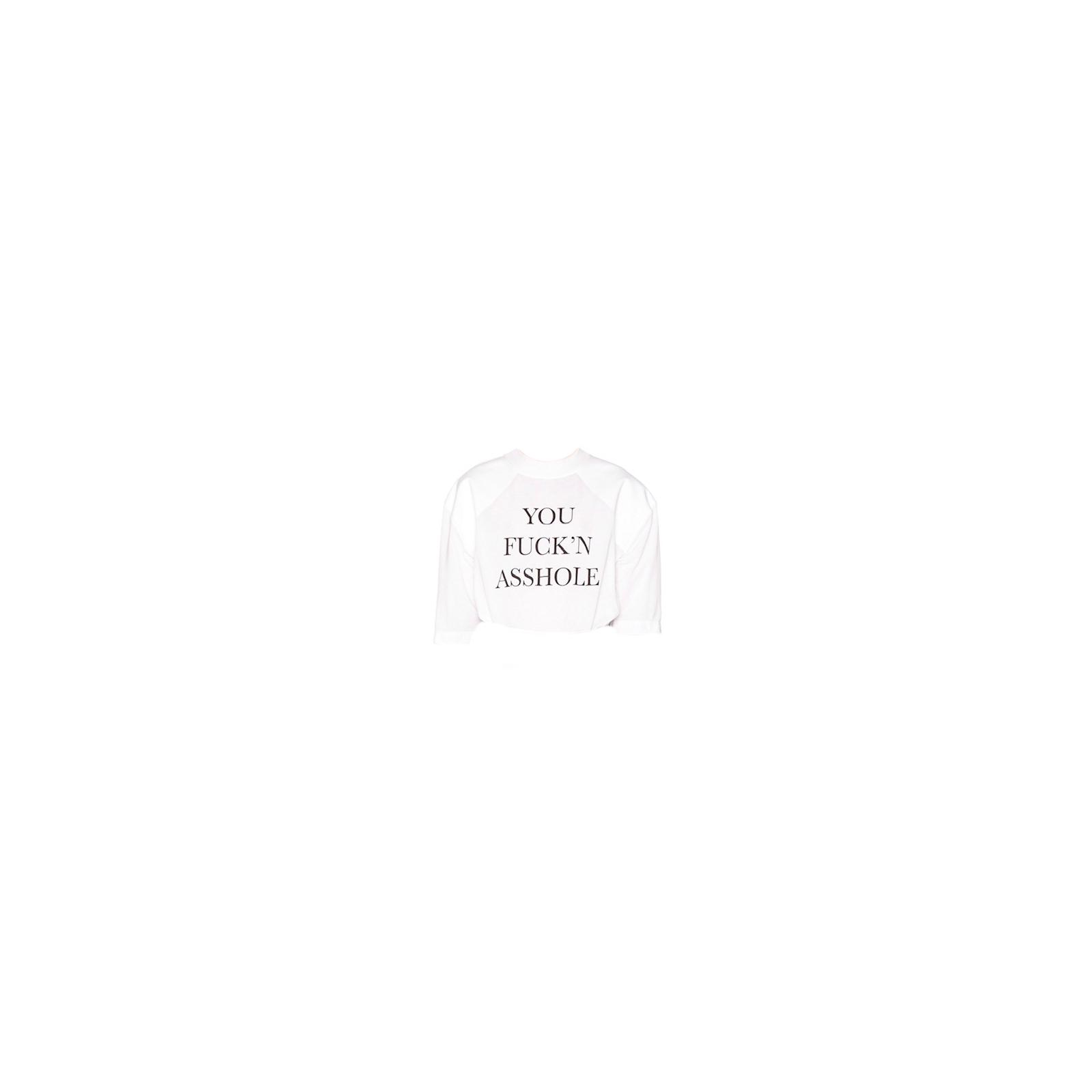 t-shirt marki VETEMENTS