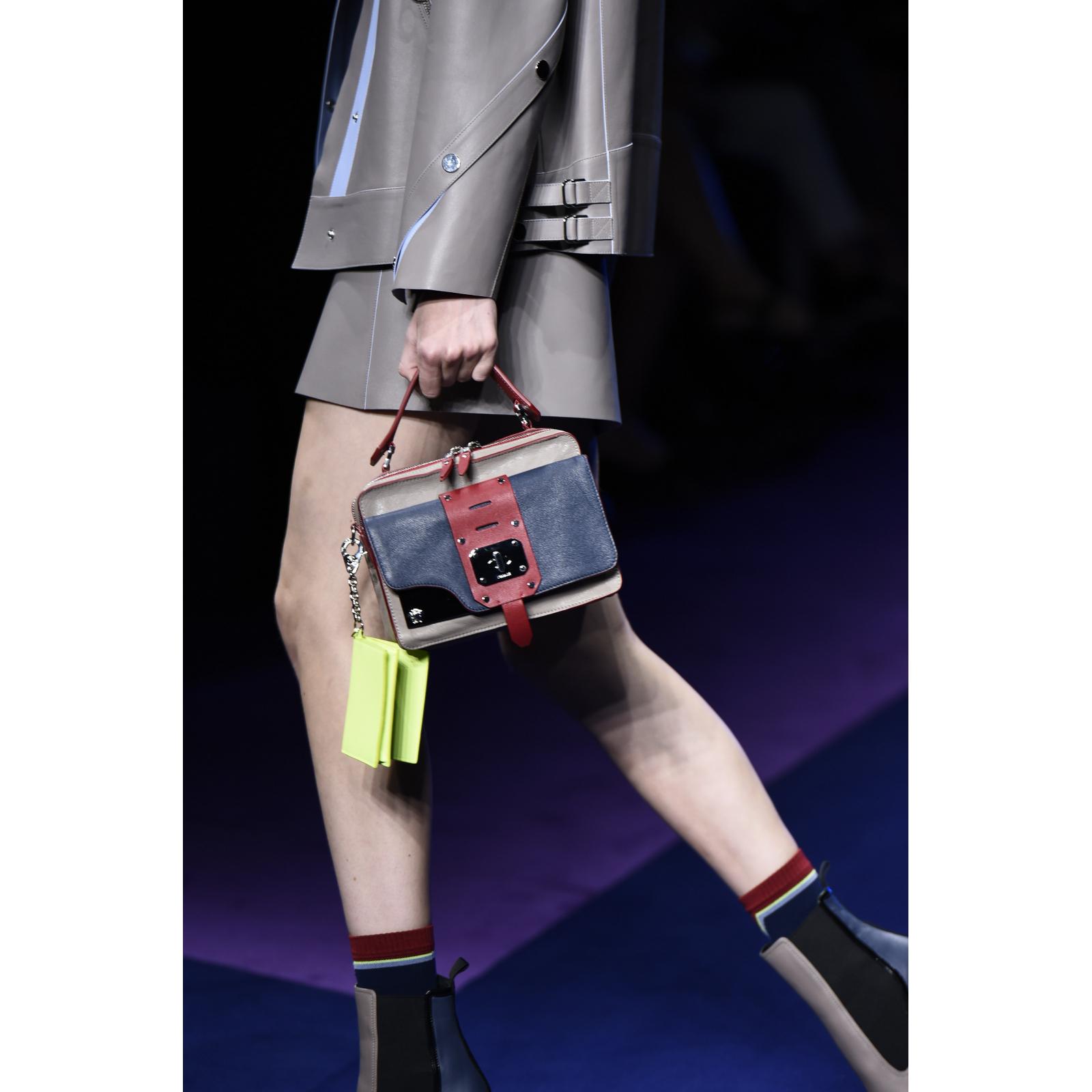 Versace torebka Small Stardvst Satchel nowa