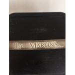Ręcznie robiony pasek maki La Martina