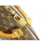 Louis Vuitton Alma MM Monogram torebka