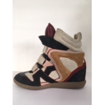 Sneakersy Isabel Marant
