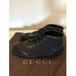 sportowe botki Gucci