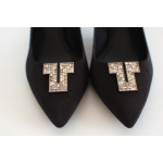 Tory Burch Embellished Pumps