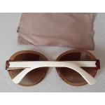 MaxMara okulary MM ROMA 98O6Y