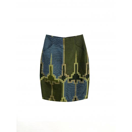 M'OYO spódnica z batiku