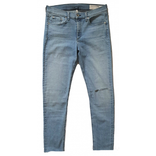 rag & bone denim jeans Ankle Skinny nowe 31