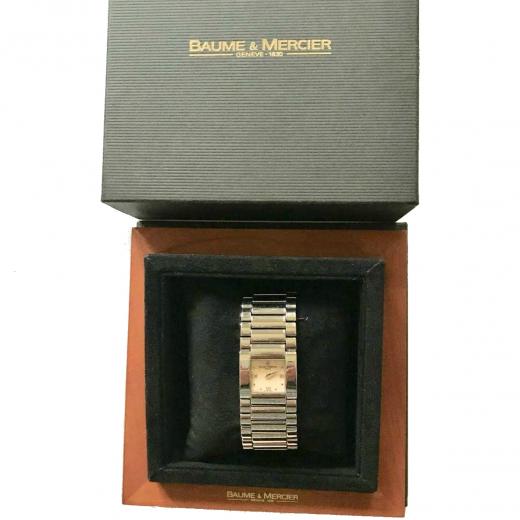Zegarek Baume & Mercier
