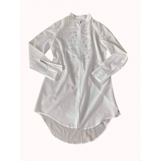 Armani Koszula S bawełna 100%