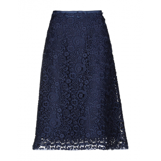 MIU MIU Knee length skirts, nowa