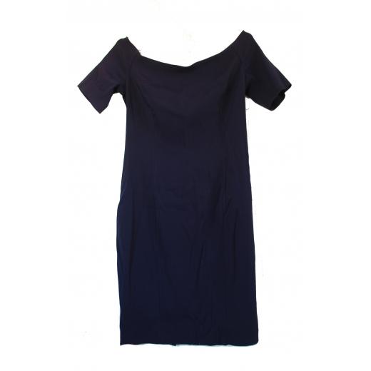 Moschino Navy Dress