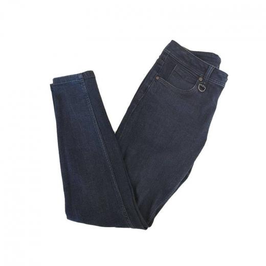 spodnie jeasny burberry