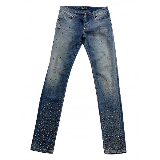 PHILIPP PLEIN - jeans Slim Fit