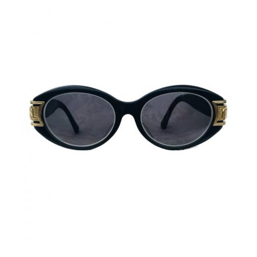 YSL okulary przeciwsłoneczne korekcyjne