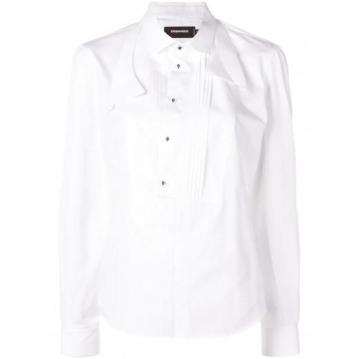 Dsquared 2 koszula biała, nowa 38/40