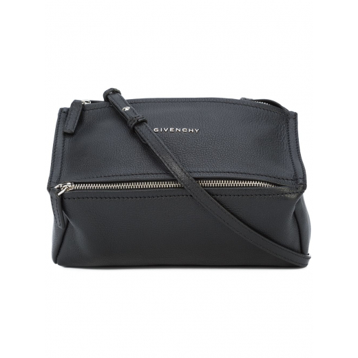 GIVENCHY mini leather Pandora bag nowa