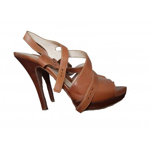 Sandalki Prada 39