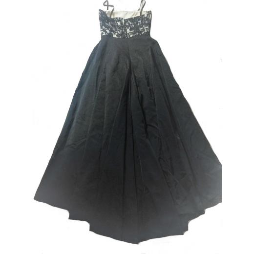 """Suknia wieczorowa z kolekcji """"Pianoforte"""""""
