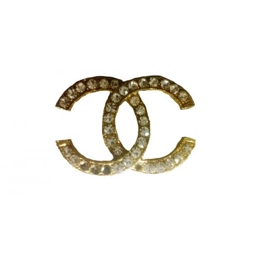 Zawieszka do naszyjnika lub bransolety Chanel
