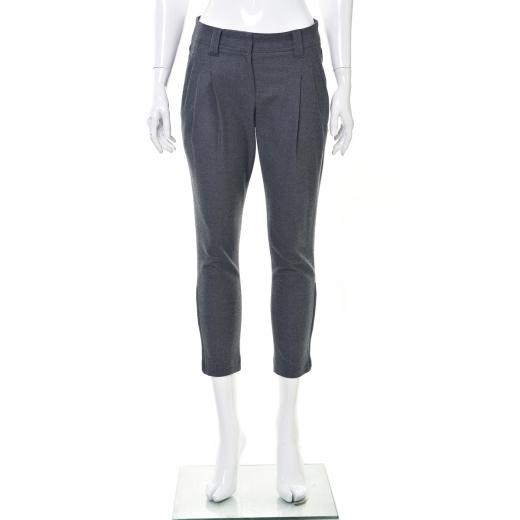 Szare spodnie GUNEX