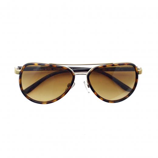 Okulary panterkowe
