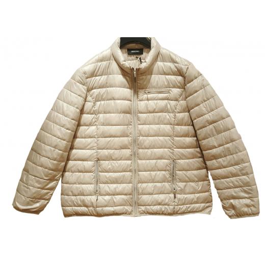 Lekka wiosenna kurtka bardzo duża nowa