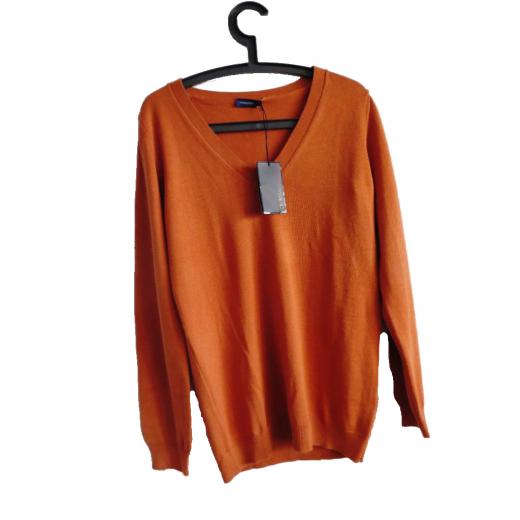 Sweter marki Trussardi nowy z metką
