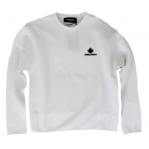 Dsquared2 jersey, bluza nowa S/M