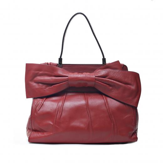 Aphrodite Bow Bag