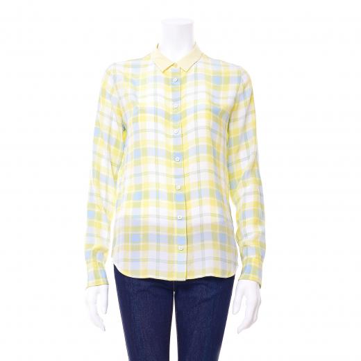 Koszula limonkowa