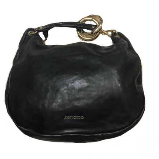 Jimmy Choo Solar Hobo Bag