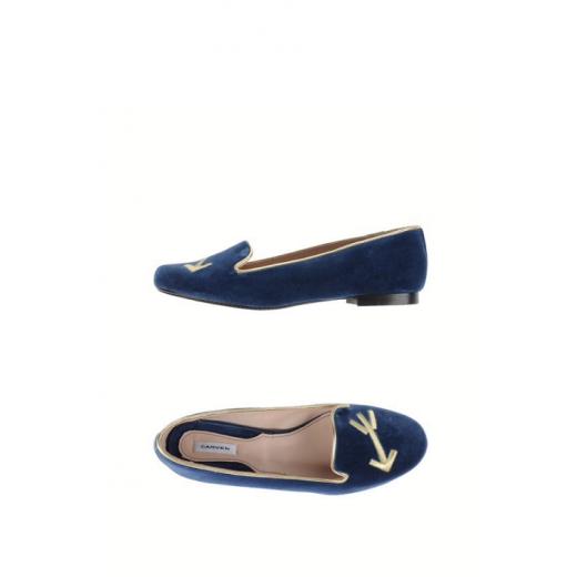 Buty typu 'loafers'
