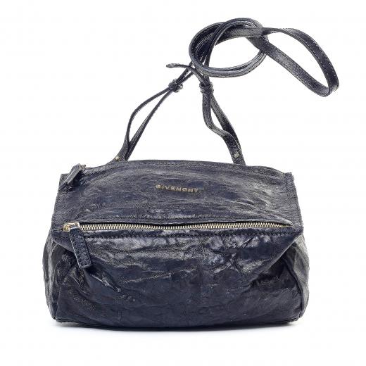 Pandora Minibag Washed Effect