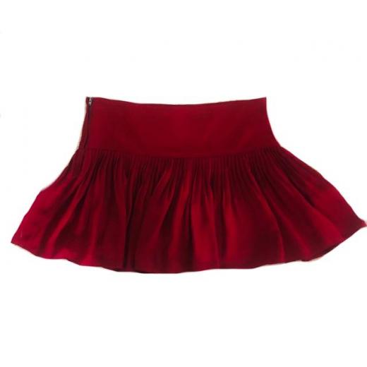 Krótka spódniczka