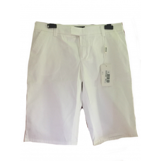 Krótkie spodnie Versace Jeans Couture