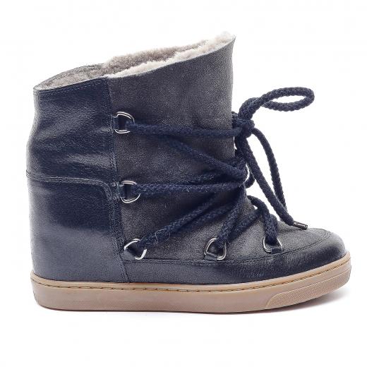 ISABEL MARANT Étoile Nowles ankle boots