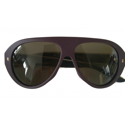 Okulary przeciwsłoneczne YSL Aviator