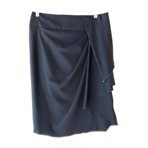Spódnica z wełny