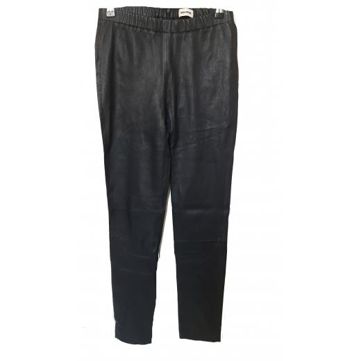 Skórzane spodnie Zadig&Voltaire