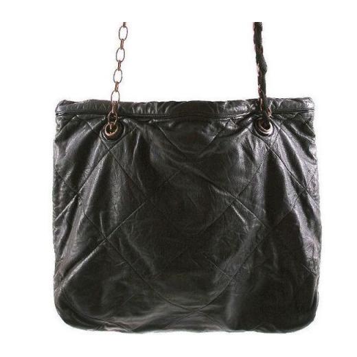 Amalia Cabas -Leather Tote