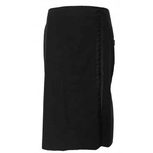 Spódnica melanżowa