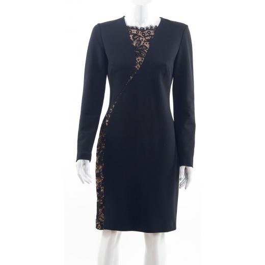Pucci sukienka czarna