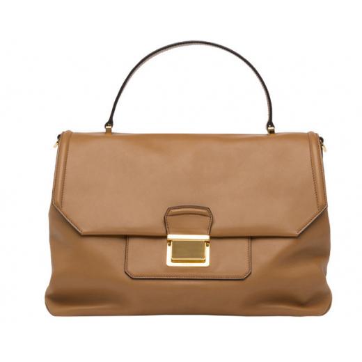 torebka CANNELLA Brown Tote Bag