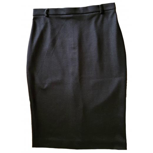 Pierre Balmain ołówkowa czarna spódniczka, nowa