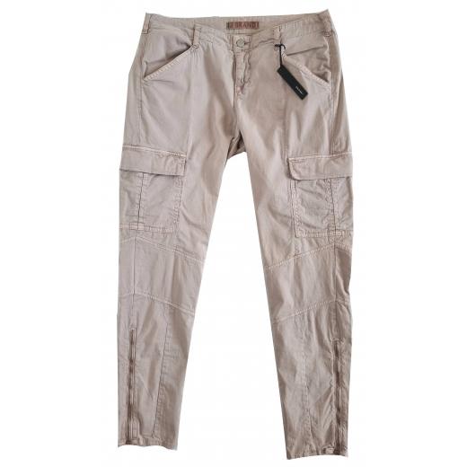 J Brand Houlihan Low-Rise Skinny Cargo