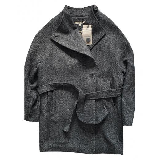 Roberto Cavalli płaszcz, jodełka, nowy